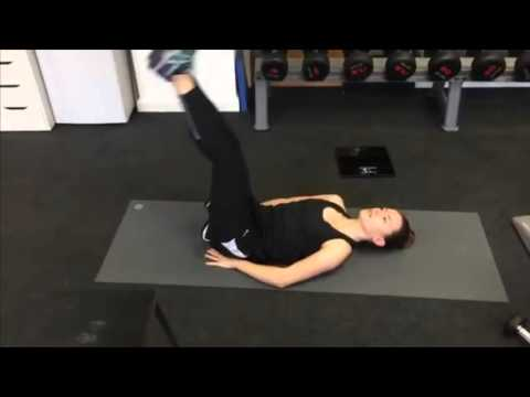 Daisy Ridley - Gym Workout/Training for Star Wars 7: The Force Awaken