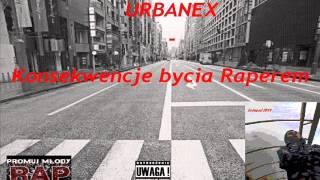 7.Urbanex - Nadzieja Umiera Ostatnia (prod.Shadowville)