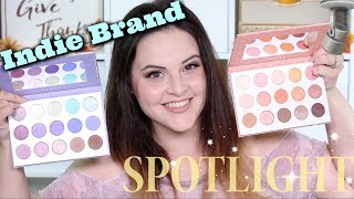 Karity - Unicorn Dreams & Just Peachy Palettes! EVERYTHING You Need To Know! | Jen Luvs Reviews