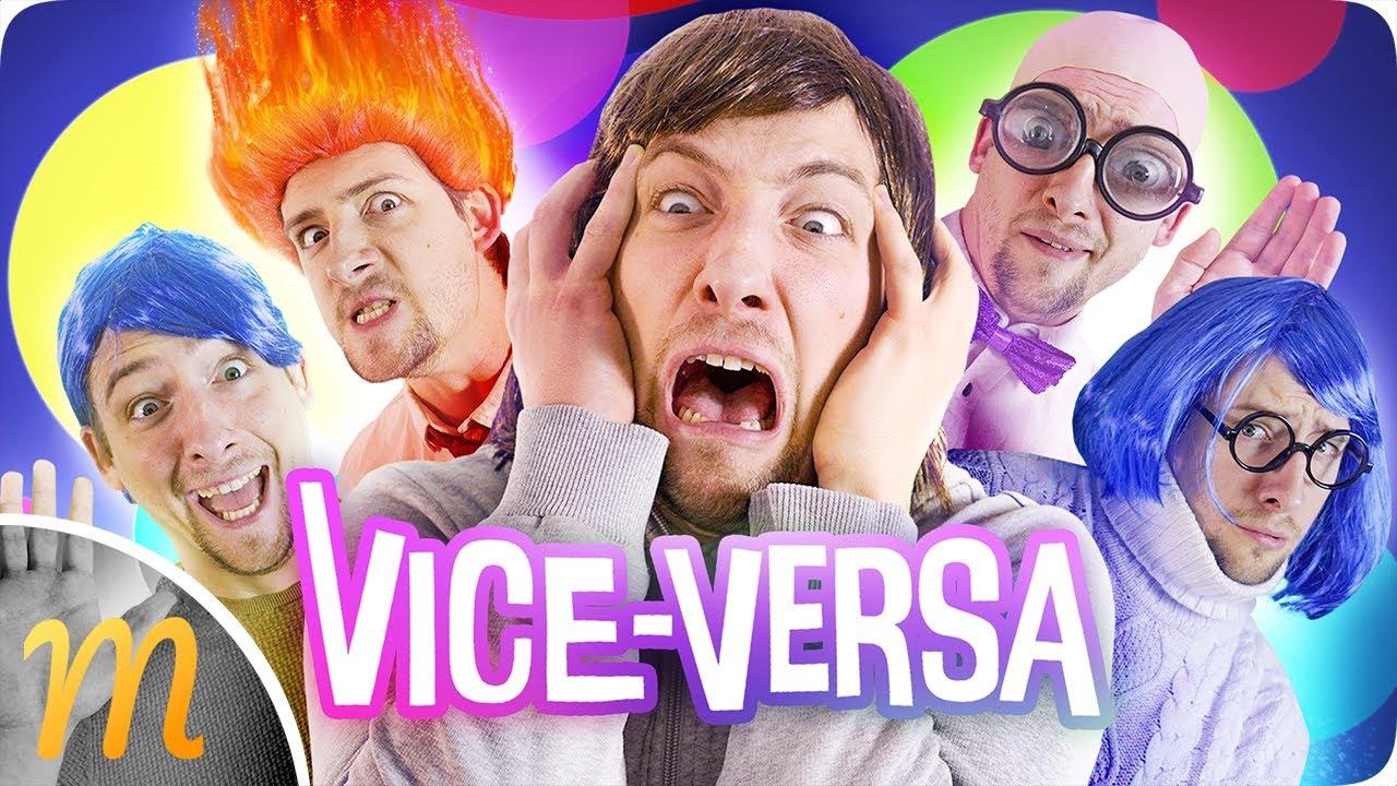 Download Ils sont combien dans sa tête ?! - VICE VERSA