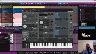 Studio One 3.5 & Mai Tai Tutorial -