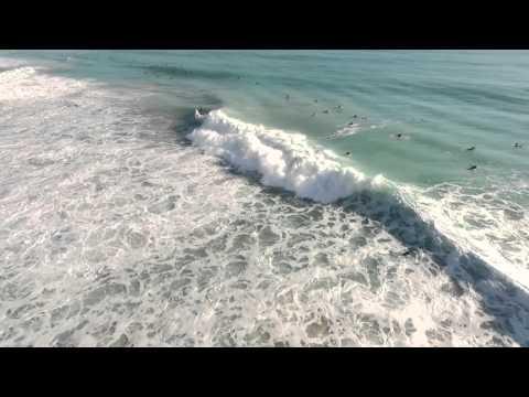 South Beach Miami Surfing - February 8th 2016