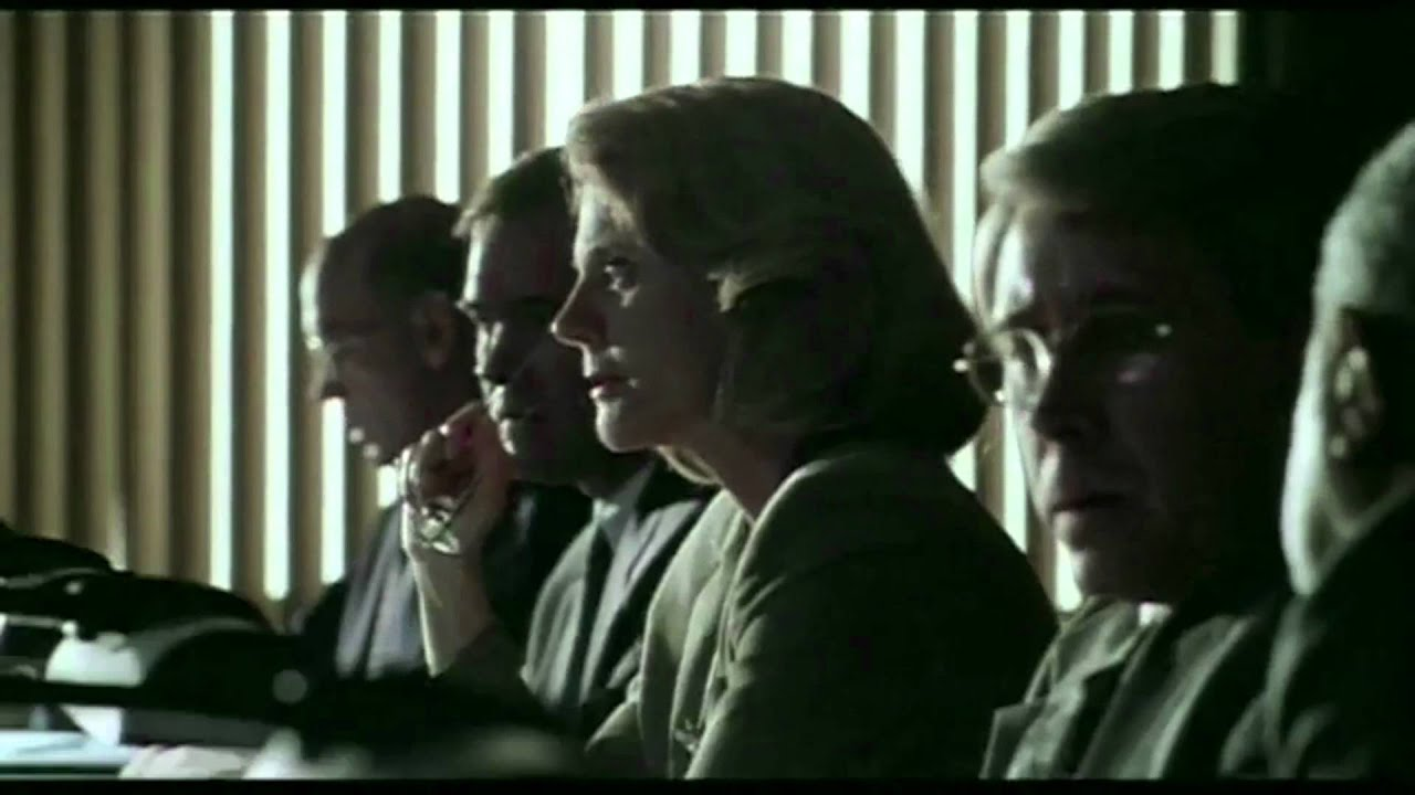The X Files 1998 Official Trailer Youtube