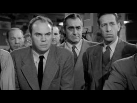 Deadline USA  the best film of Humphrey Bogart