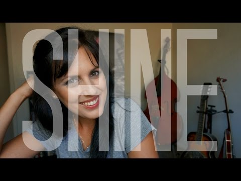 Shine - Keith Urban (Acoustic cover)