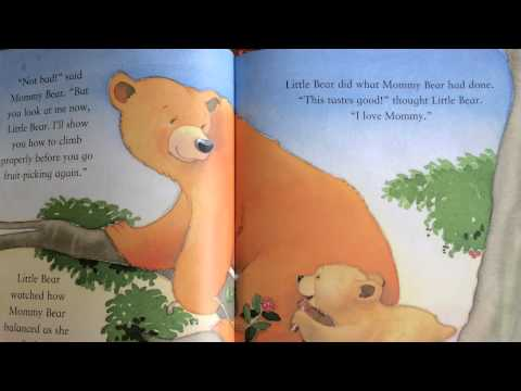 I Love You, Mommy ( Read Aloud)