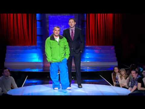 Take Me Out Ireland Series 4 - Friday, 15 February 2013