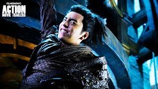 Video Legend of the Naga Pearls Trailer - Darren Wang Action Fantasy download MP3, 3GP, MP4, WEBM, AVI, FLV November 2018