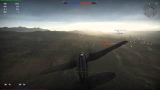 War Thunder - Historical Battles