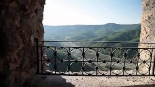 San Chirico Raparo, Italy / Provincia di Potenza (Basilicata, Italia)