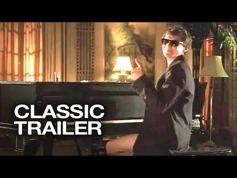 Charlie Bartlett Official Trailer #1 - Robert Downey Jr. Movie (2007) HD