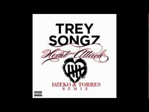 Trey Songz  Heart Attack Dzeko & Torres Remix Extended Mix + FREE DOWNLOAD