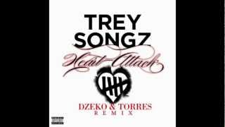 Trey Songz - Heart Attack (Dzeko & Torres Remix) (Extended Mix) + FREE DOWNLOAD