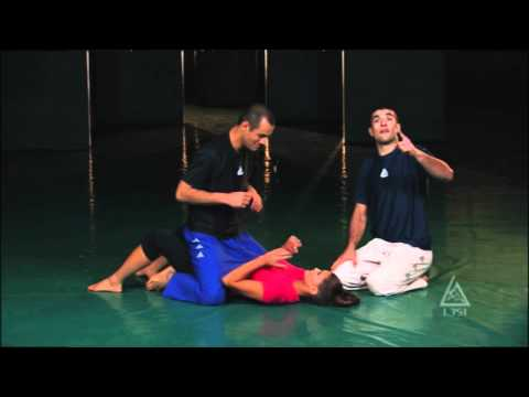 Women's Self-defense by the Gracie Family (Free Seminar on Jan. 14, 2012)