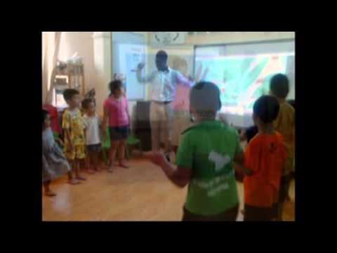 [[28.7]Lớp học tiếng anh cho trẻ mầm non tiểu học tại Hà Nội