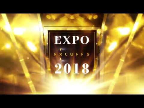 Expo FxCuffs 2018 - relacja z wydarzenia