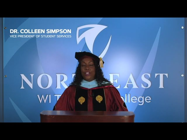 Dr. Colleen Simpson
