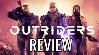 Outriders Review - The Final Verdict (Video Game Video Review)