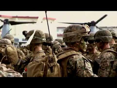 31st Marine Expeditionary Unit - Vertical Assault