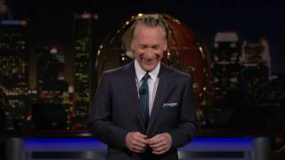 Six Degrees of Kevin Putin | Real Time with Bill Maher (HBO)