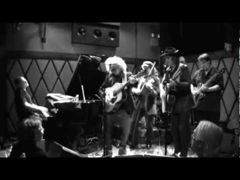James Maddock &  Mike Scott Of The Waterboys-Fisherman's Blues