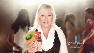 vuclip Zoltán Erika - EFEF reklámfilm 2010