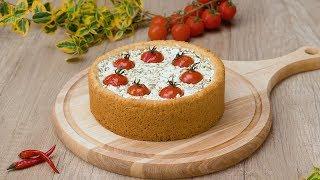 Как приготовить творожный пирог - Рецепты от Со Вкусом