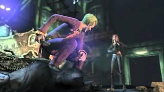 20120724 Batman Arkham City