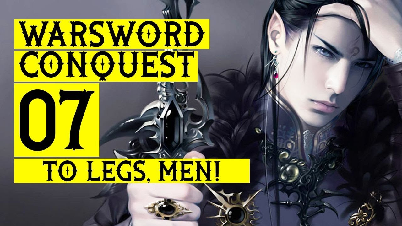Warsword Conquest Warband Mod Gameplay Let S Play Part 7 To Legs Men