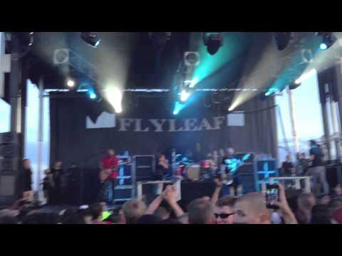 Flyleaf (LIVE EL PASO) HD PART 5