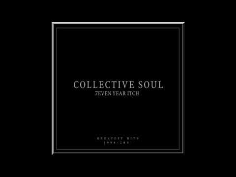 Collective Soul - Energy