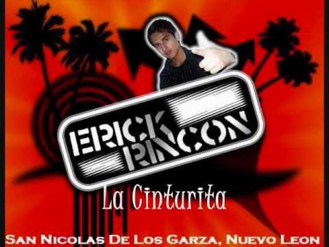 La Cinturita - DJ Erick Rincon (3Ball MTY)