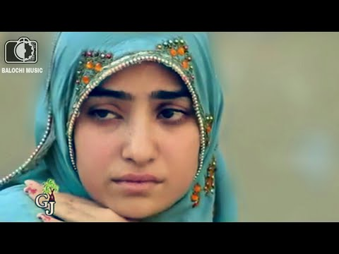 Balochi song (Nazul Jaldi Biya) Asumi Baloch Full video Song 2017