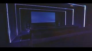 Установка домашнего кинотеатра, инсталляция, проектирование, монтаж, настройка(Установка домашнего кинотеатра от компании MASSIVESOUND, инсталляция, проектирование, монтаж, настройка. Знаете..., 2013-10-03T11:39:28.000Z)