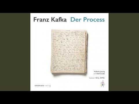 »Josef K.?« Fragte Der Aufseher (…) .3 - Der Process