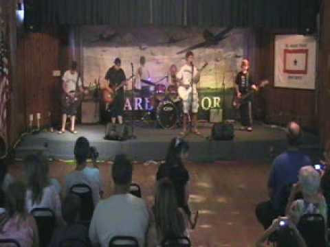 Tallahassee Rock Bands and Music Lessons at Mason's School of Music