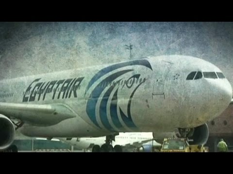 Flight data: Smoke alerts detected on EgyptAir flight