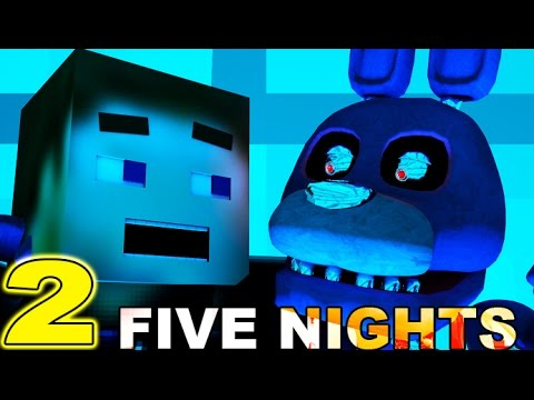 Foxy attacks pirate cove scary part 4 gameplay walkthrough night 4