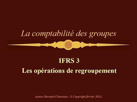hqdefault - La comptabilité : regroupements d'entreprises