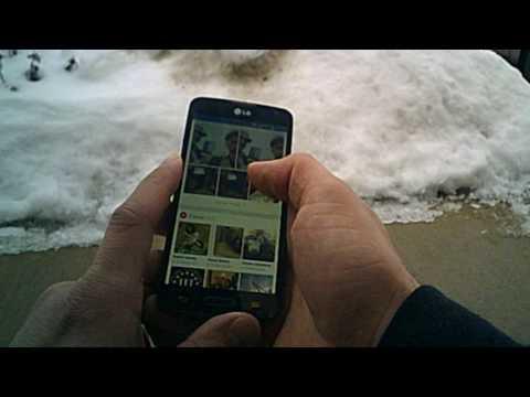 Posting the FBI video on public wifi 1-20-17