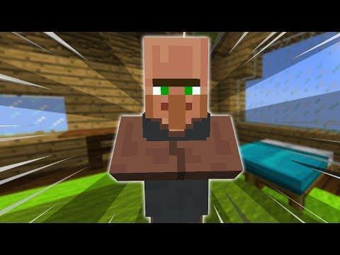 Minecraft | SKY HIGH SERIES | FRED'S NEW ISLAND (2)