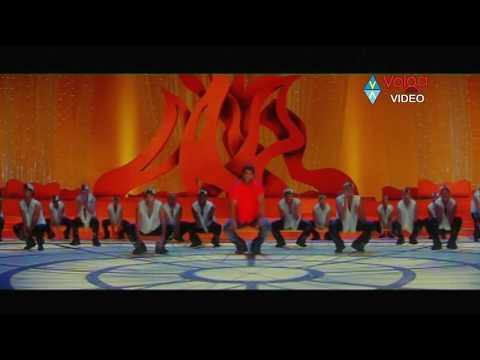 Narasimhudu Telugu Movie Songs - Singu Singu - Jr NTR - Sameera Reddy