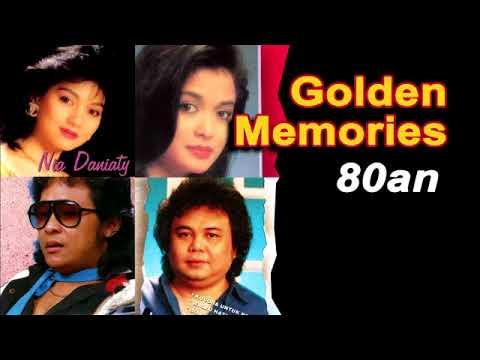 Golden Memories 80an