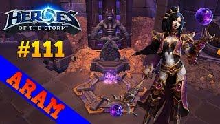 Heroes of the Storm | ARAM - Caverna Perdida - Li-Ming | Gameplay Español | EP111 | Nuevo mapa