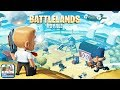 Battlelands Royale - Be the Last Battler Standing (iOS/iPad Gameplay)