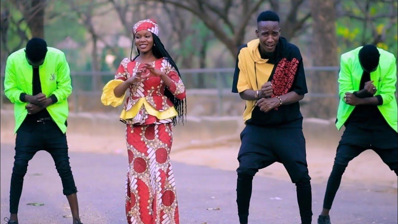 Download Zan Zama Jagora - Hausa Video Song 2020 Ft Tijjani Kano
