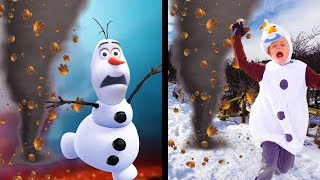 Download lagu Frozen 2 Olaf Cover Song - When I'm Older