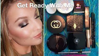 GRWM : Fallen Angel Charlotte Tilbury Holiday Collection Thumbnail