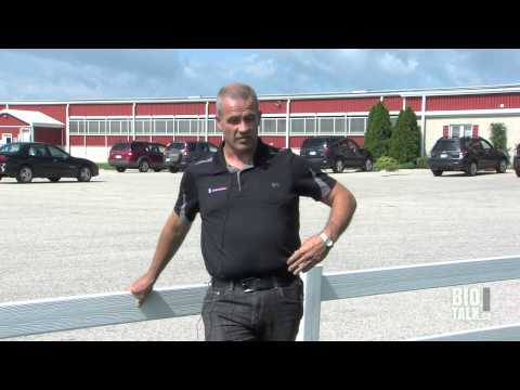 OAFT Game Changers in Agriculture Episode 11: Hays Genetics 2013
