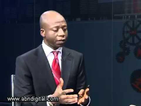 William Mzimba - CEO, Accenture SA - Part 1